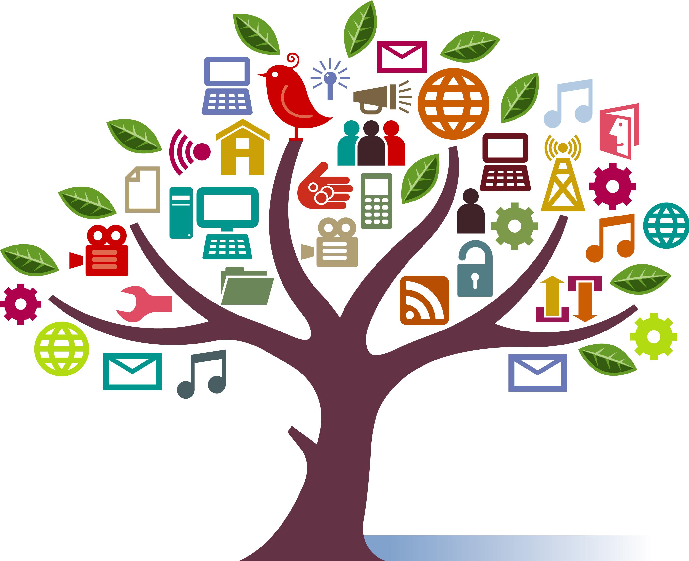 tipps de redes sociales
