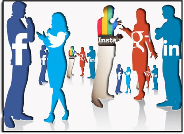 ventajas de redes sociales
